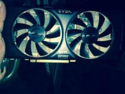 Placa de Video GTX 660 2gb