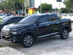 Fiat Toro 2.0 Turbo Diesel 4x4 Volcano At9 2019