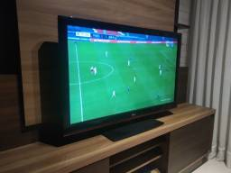 Televisão LG 3D 42 polegadas Full HD acompanha 2 óculos 3D