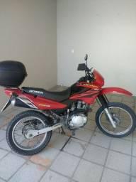 Bros 150 ESD 2008