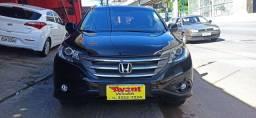 Honda CR-V ELX Automática 2013