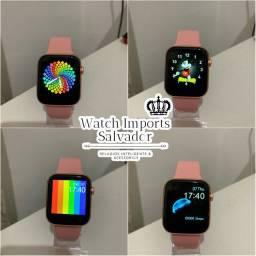 Relógio SmartWatch iwo G500 - com garantia