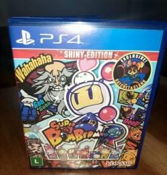 Super Bomberman - Ps4