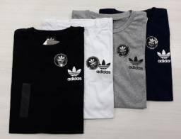 Camisetas No Atacado (R$18,50) Seja Um revendedor ( Super Oferta )