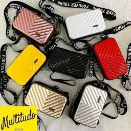 Bolsa Mini Bag Influencer