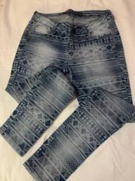 Bazar de calças