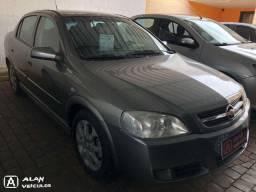 Chevrolet Astra Sedan Advantage 2.0 Flex 4 portas [Completo] - 2010