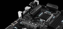 Kit upgrade I7 7700k + Placa Mãe + Memoria 16gb DDR4