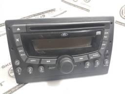 Rádio original de fabrica Ecosport