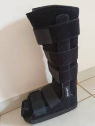 Bota imobilizadora tipo robofoot