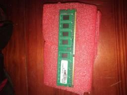 MEMÓRIA RAM PC (4GB-DDR3)