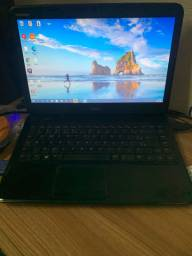 Notebook Dell inspirom n4050  i3 16gb de ram 3 ssd128gb