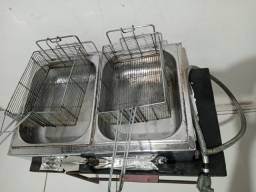 Fritadeira 2 Cubos 4,5L