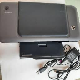 Impressora HP Deskjet 1000 em perfeito estado