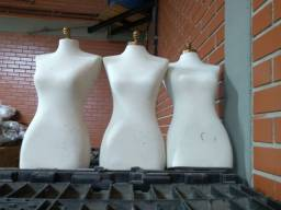 Manequins Moulage