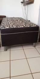 Cama Box solteiro R$ 150