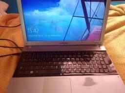 Notebook Samsung Semi Novo
