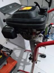 Motor de popa búfalo 6,5 cv