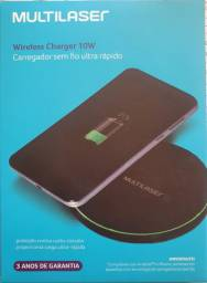 Carregador wireless Multilaser