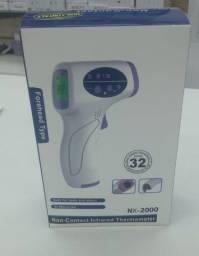 Termometro Digital Infravermelho Inteligente - Nx2000