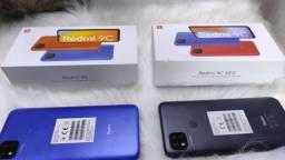Xiaomi Redmi 9C 64GB Pronta Entrega - Paty Importados