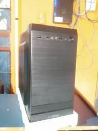 Computador CPU I5 3570, 8GB Memória, SSD 256GB. Novo na Caixa