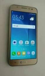 Celular J5 R$ 320