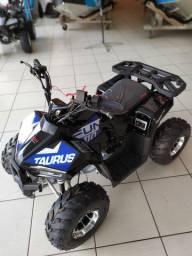 Quadriciclo Fun Motors