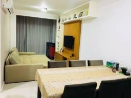 RB - 02 quartos com suíte, 03 vagas de garagem, localização privilegiada em Itapuã