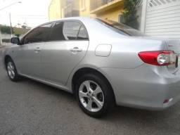 Corolla XEI Ano 2012/2013