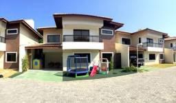 CA0811-Casa Duplex, muito bem projetada, 176m² construído, 04 dormitórios.