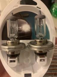 Lâmpada Halogena H4 - Osram