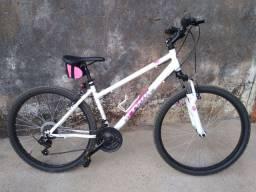 Bicicleta Btwin Toda Shimano Nova