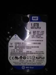 HD de nootbook 1tb