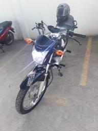 Moto Fan Start Flexone 150