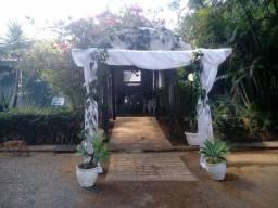 Salão de festas Taguatinga