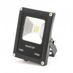 Refletor 10W - Azul   IP66