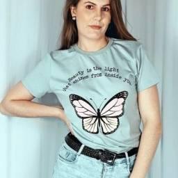 Tshirts 60 reais cada
