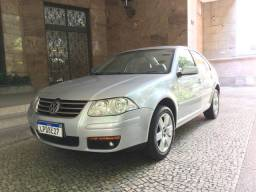 VW Bora 2.0 Automático * Raridade *