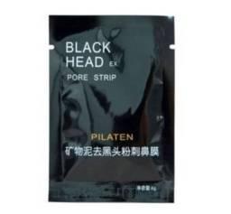 Máscara Preta Removedora de Cravos Black Head 6g