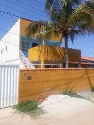 Alugo casa R$600,00 mensal