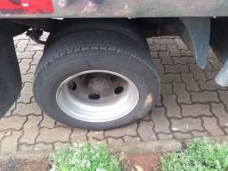 Caminhão!  Refrigerado