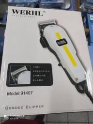 Máquina de barbearia Profissional Entrego Aparti de 89,90
