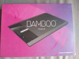 Mesa Digitalizadora Bamboo Touch original R$ 90 para vender logo.