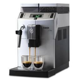 Aluguel de máquinas para café expresso