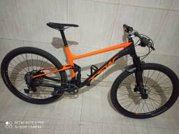 "Bike Full Suspension TSW Full Quest 29 - 19"""