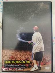 DVD Charlie Brown Jr - Na Estrada