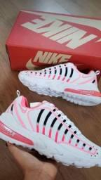 Tênis da Nike e outros modelos