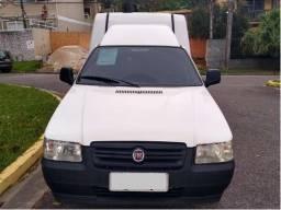 Fiat Fiorino Furgão 1.3 (Flex) 2013