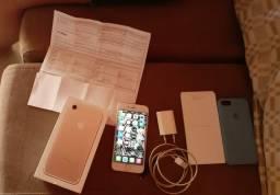 IPhone 7 bem novinho